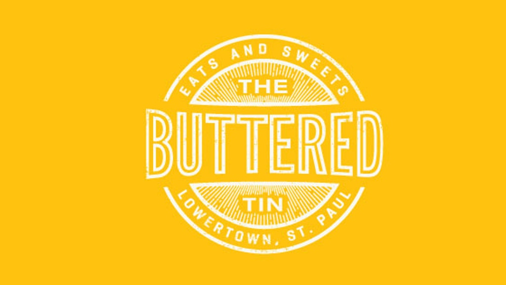 You Can Make The Buttered Tin a Reality! project video thumbnail