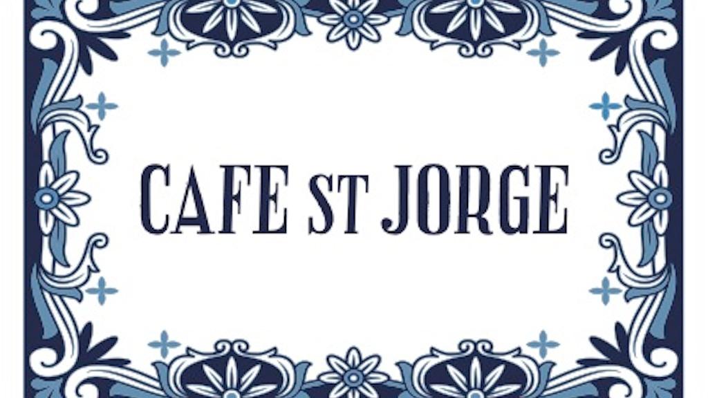 Cafe St. Jorge project video thumbnail
