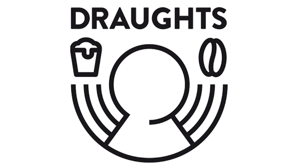 Draughts: London's first board game café project video thumbnail
