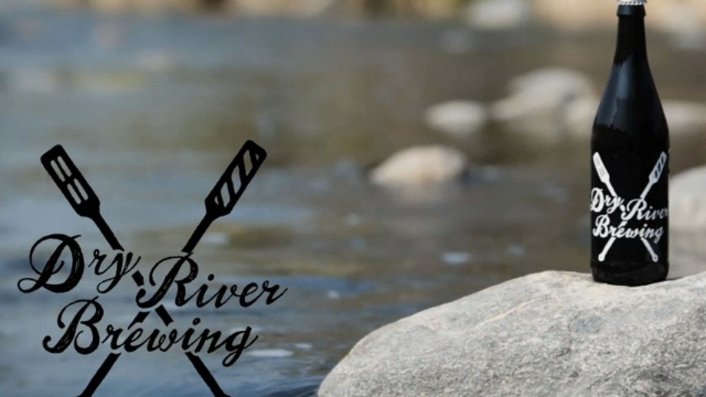 Dry River Brewing ~ More than a brewery project video thumbnail