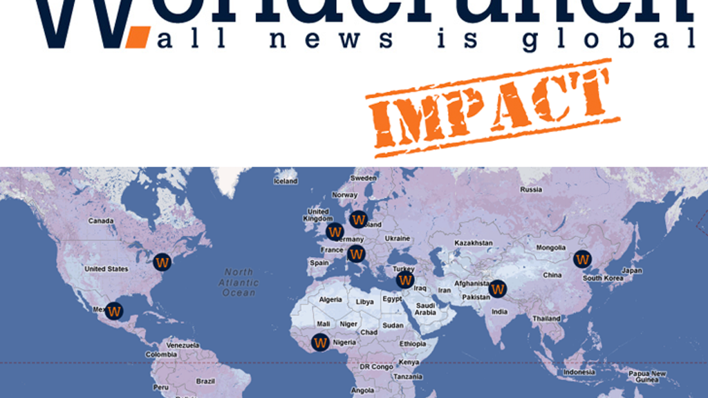 Worldcrunch Impact, solutions without borders project video thumbnail