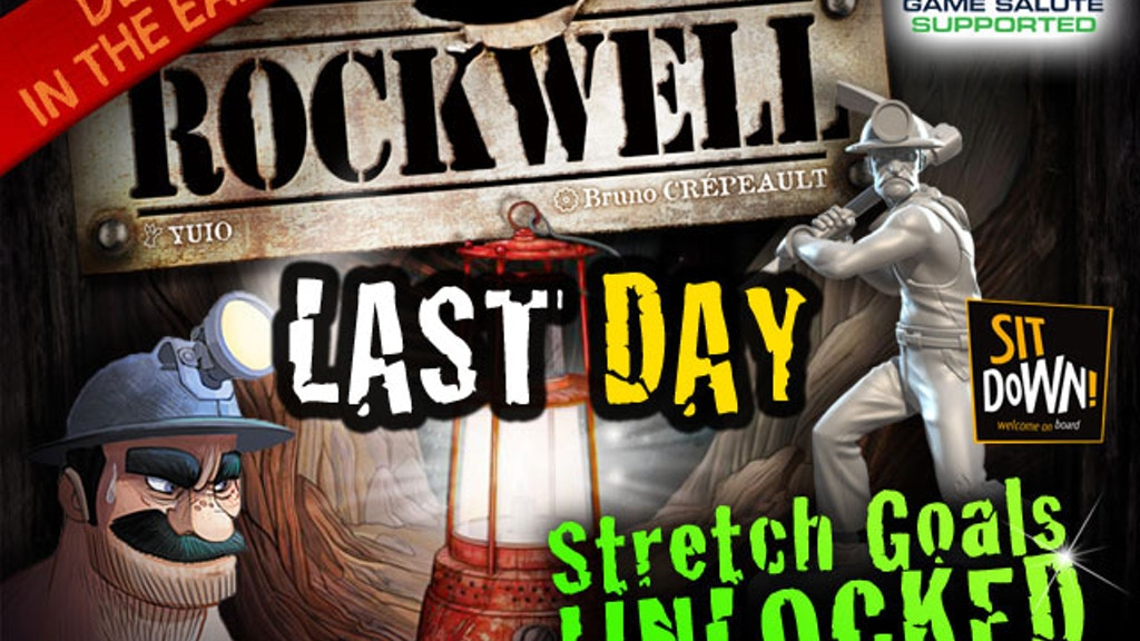 Rockwell project video thumbnail