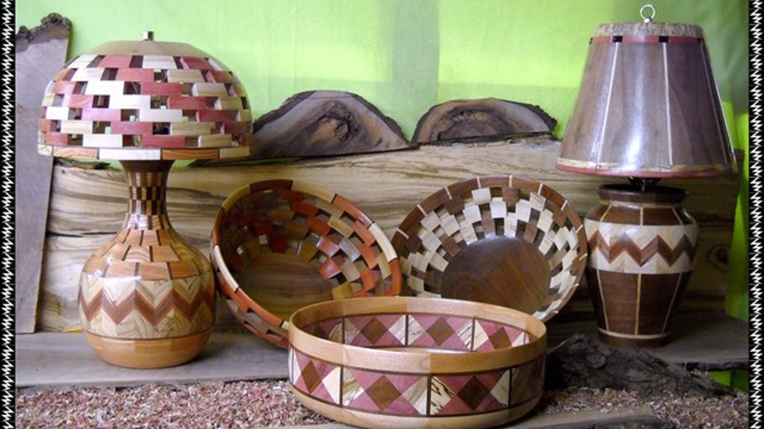 Hand turned wood bowls vases lamps pens and pencils by michael hand turned wood bowls vases lamps pens and pencils reviewsmspy