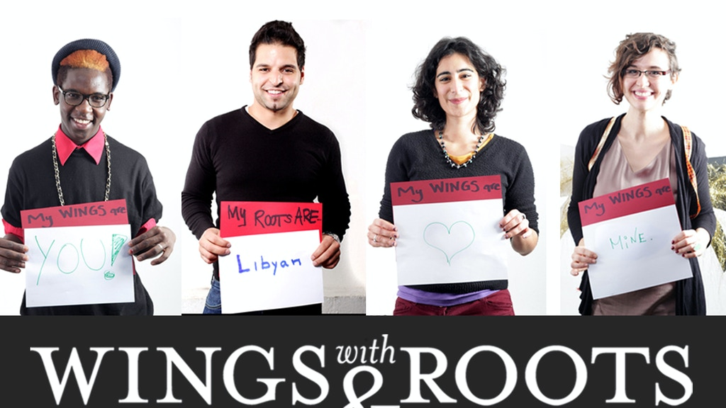 with WINGS and ROOTS project video thumbnail