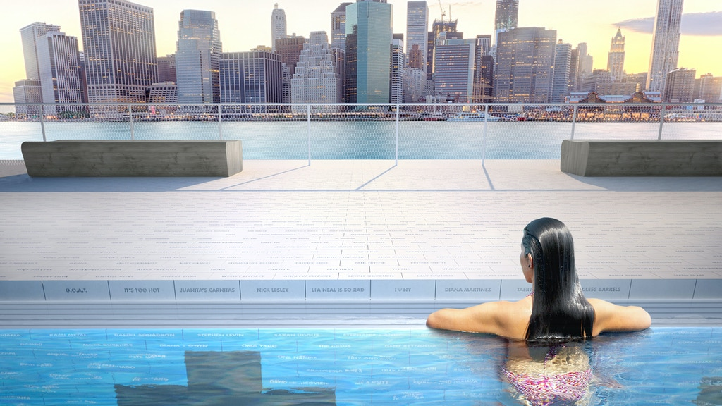 Pool Tile By Project Video Thumbnail