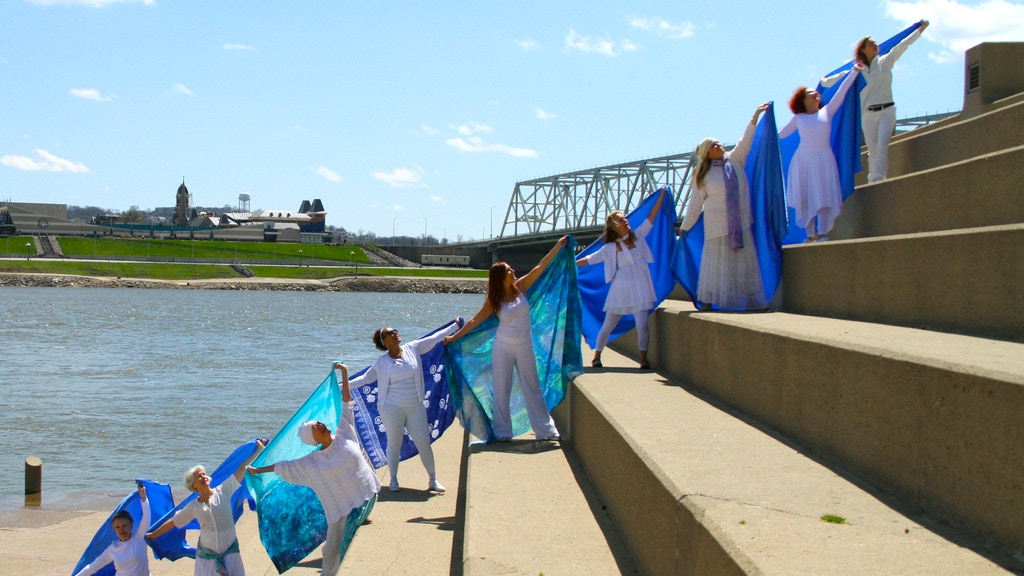 Global Water Dances - Cincinnati project video thumbnail
