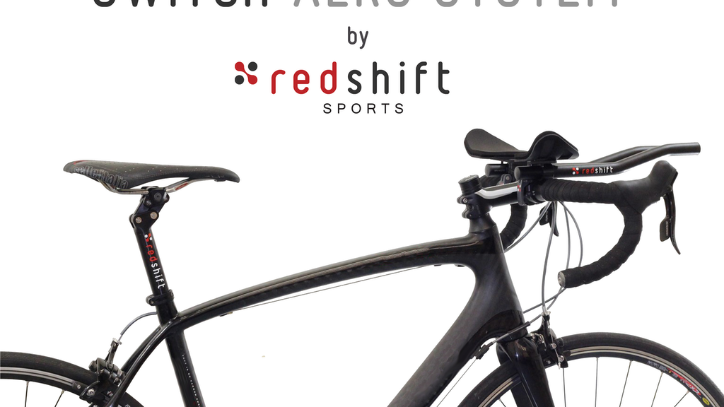 Switch Aero System: One Bike, Two Rides project video thumbnail