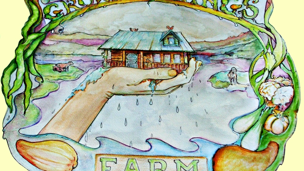 Raise the House, Save a Family Farm project video thumbnail