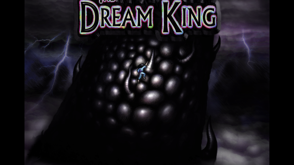 Endica VII The Dream King project video thumbnail