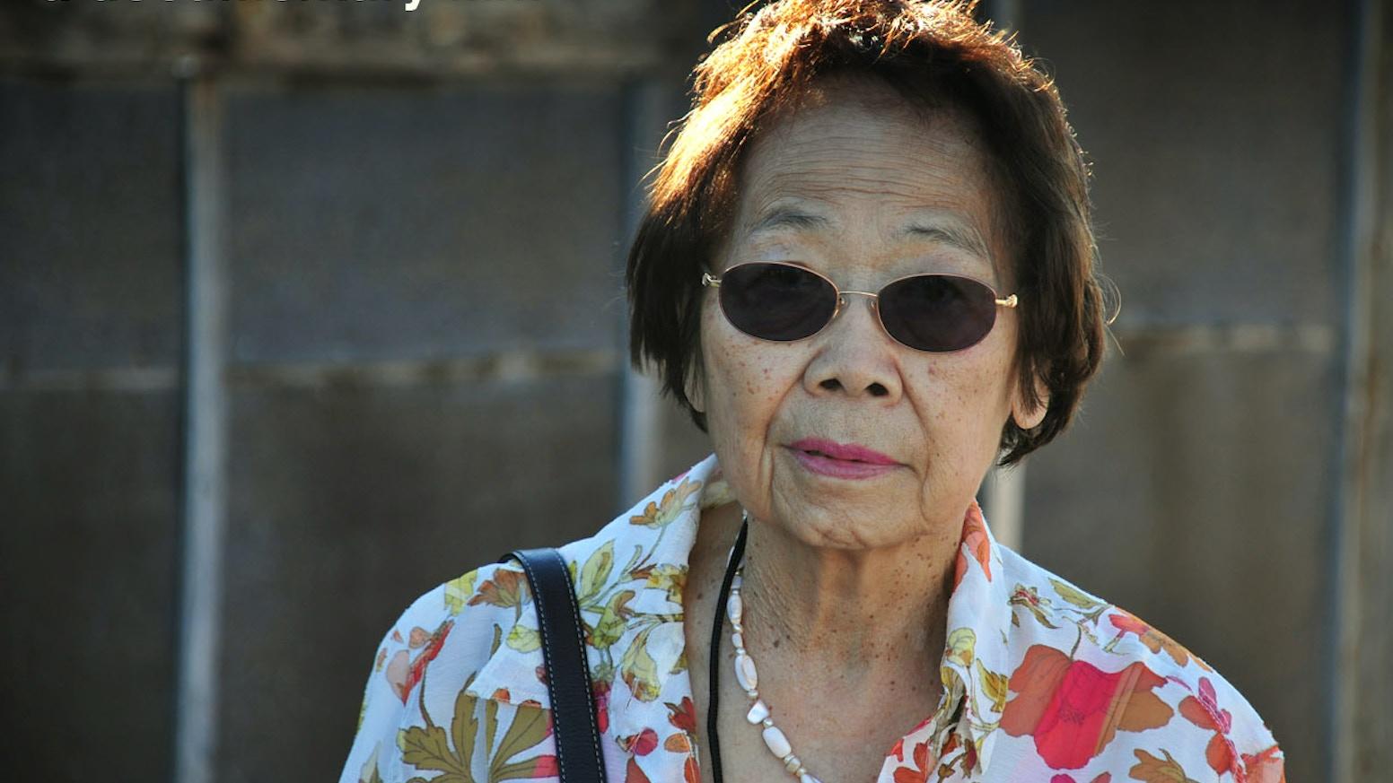 May Namba's Story: a documentary film by Emily Hanako Momohara » May