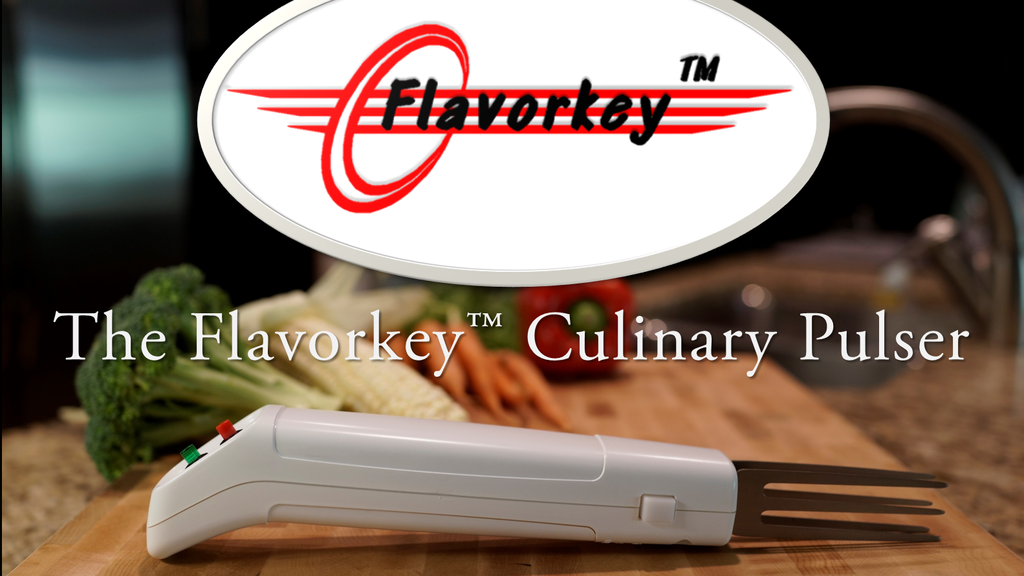 The Flavorkey™ Culinary Pulser project video thumbnail