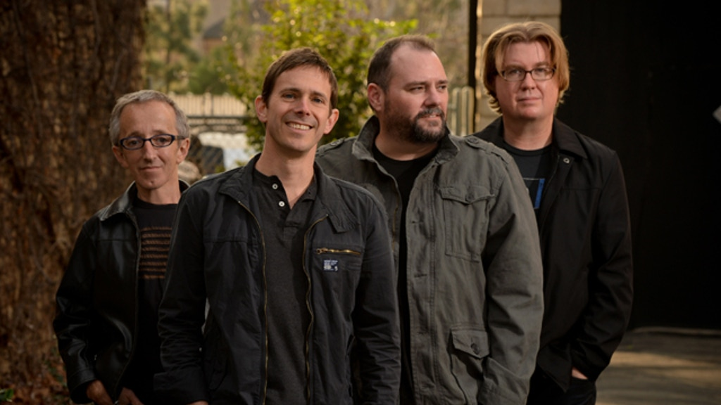 New Studio Album from Toad the Wet Sprocket! project video thumbnail