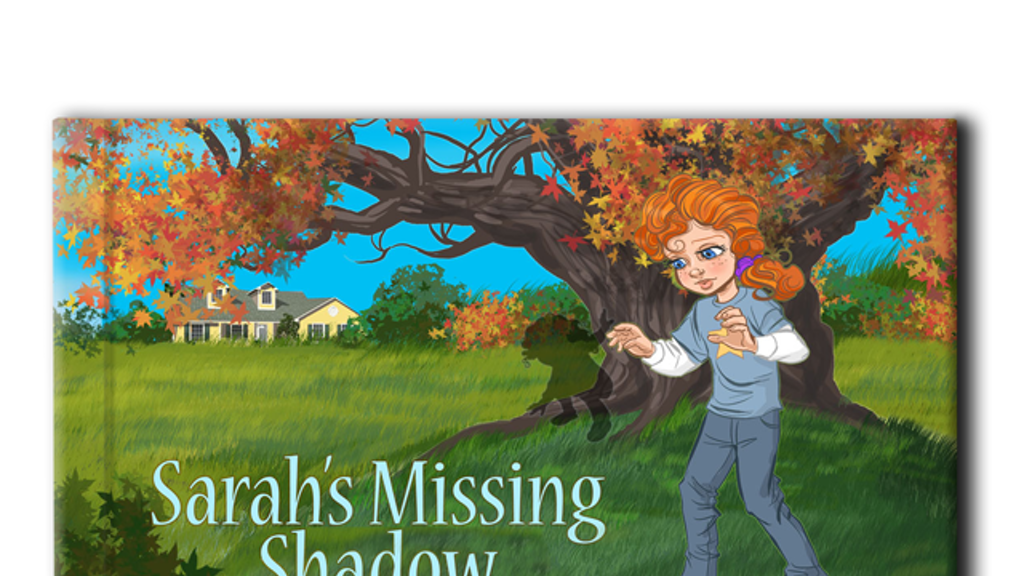 Project image for Sarah's Missing Shadow