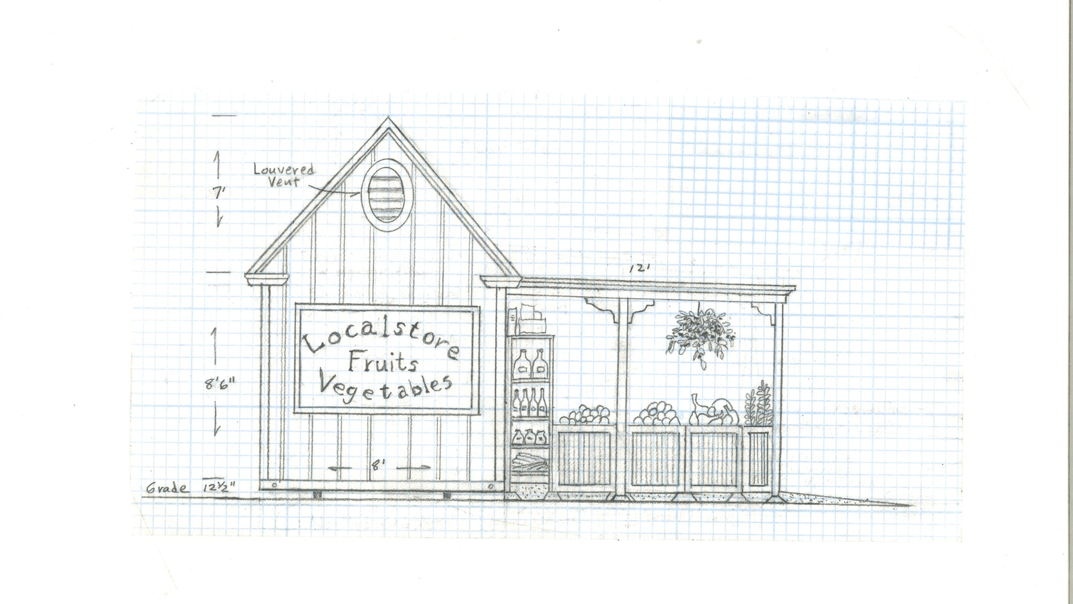 The Locastore, Convenient Local Food by Susan Butler