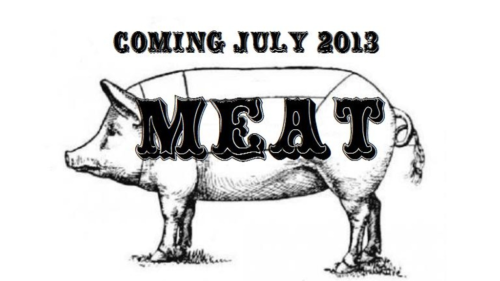 MEAT @ Grain Station Marketplace project video thumbnail
