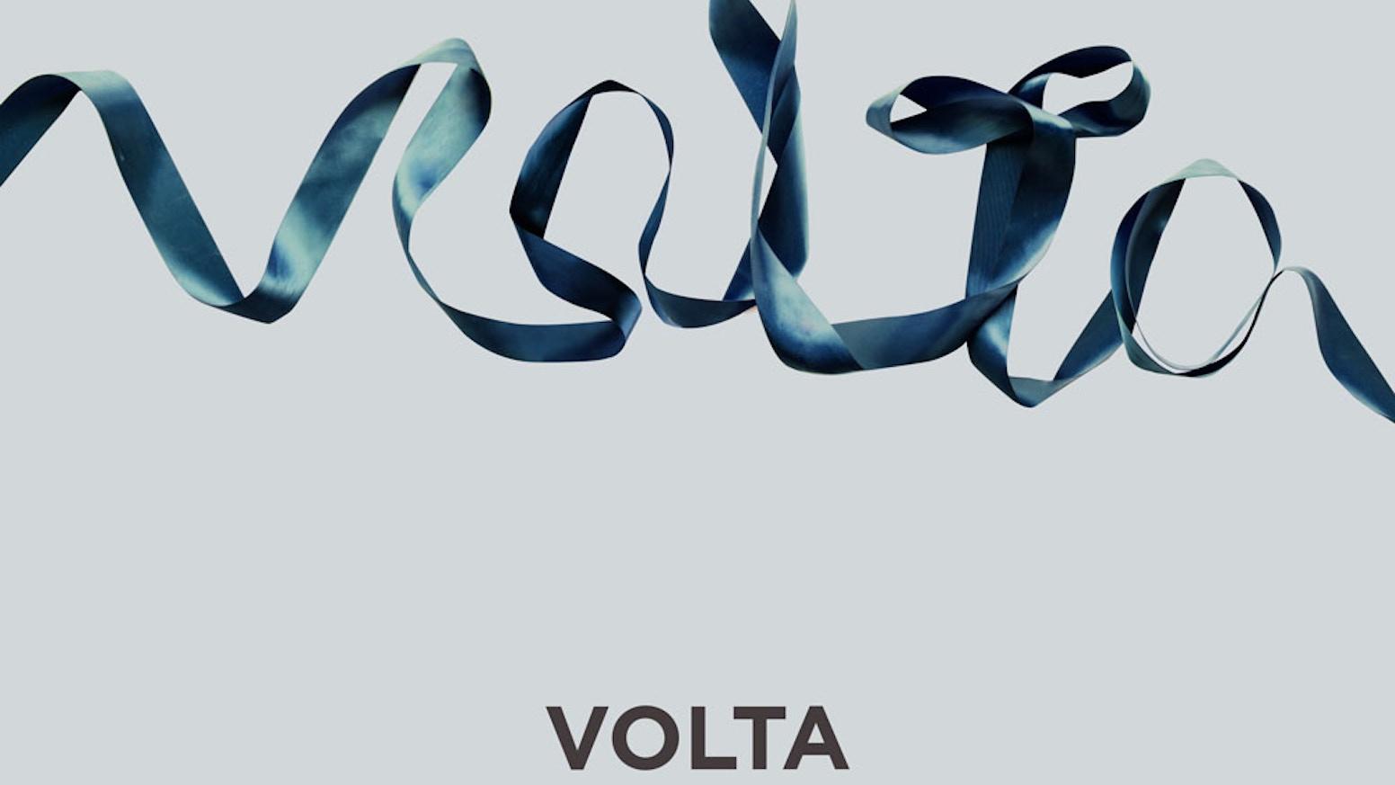 VOLTA, a short film by Stella Kyriakopoulos — Kickstarter