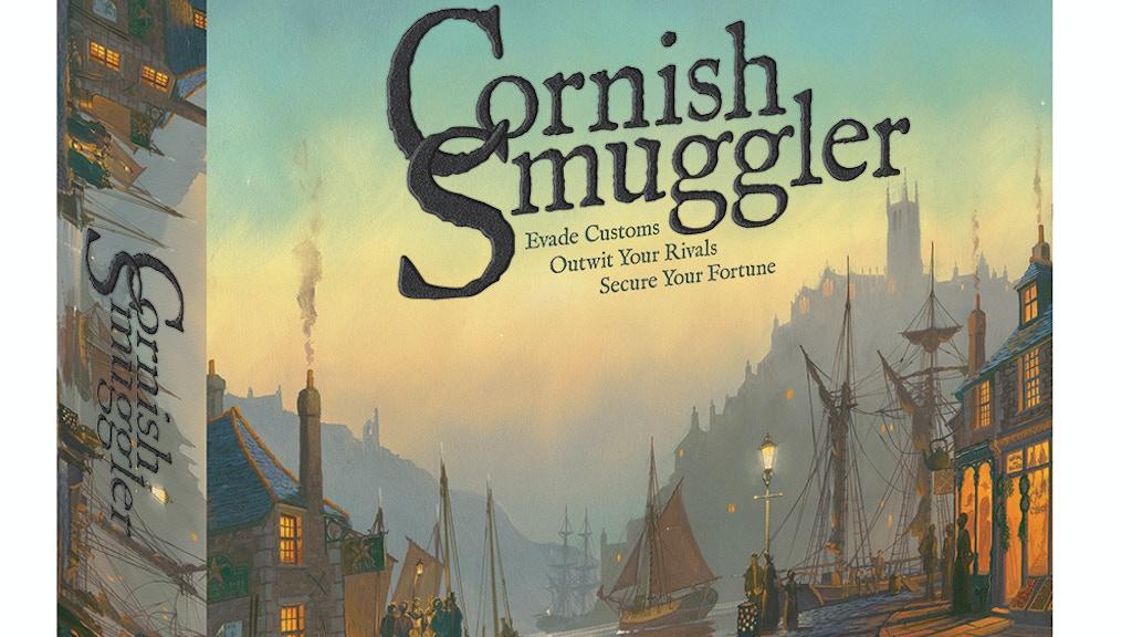 Cornish Smuggler: project video thumbnail