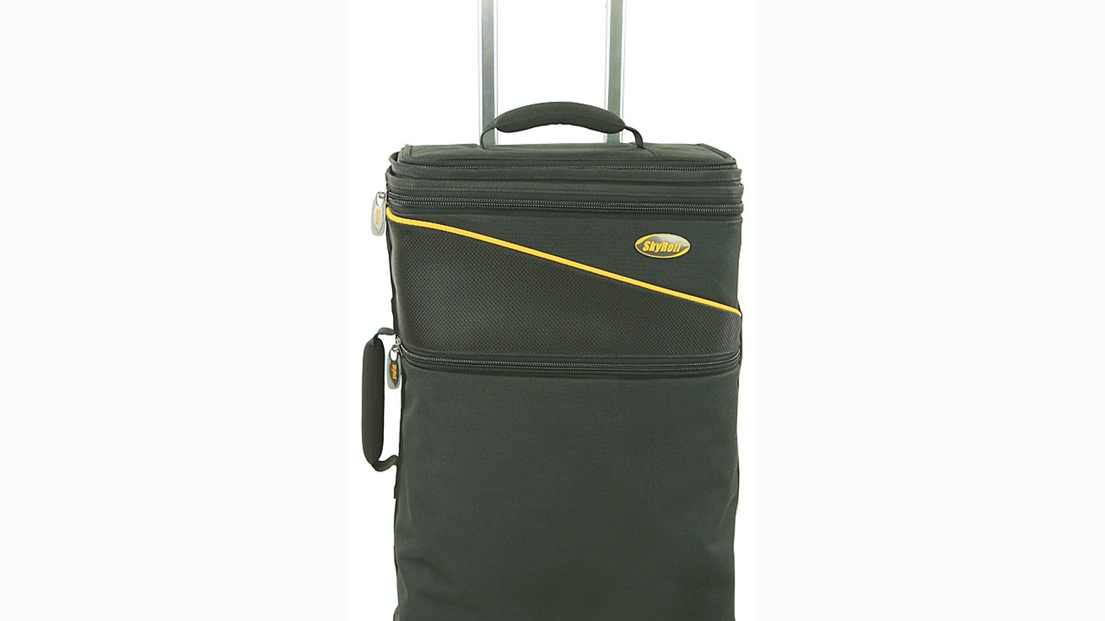 a6d2691c4aa9 SkyRoll Spinner: Suitcase, Garment Bag, & Laptop Bag in One by Don ...