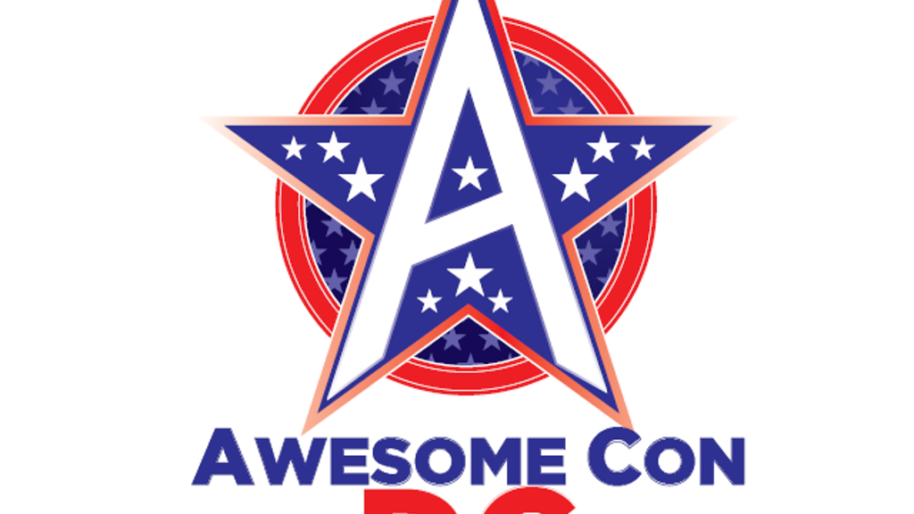 Awesome Con DC project video thumbnail