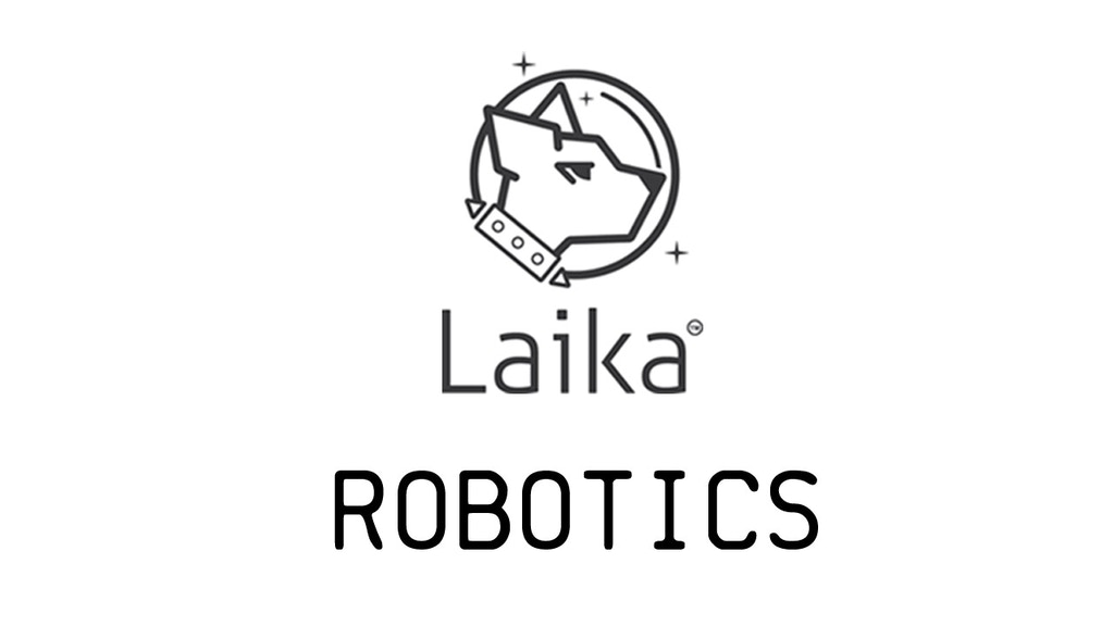 Laika - Robotics for Raspberry Pi or other Computer Device project video thumbnail