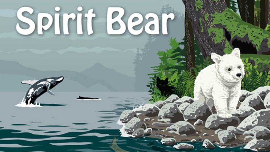 Spirit Bear project video thumbnail