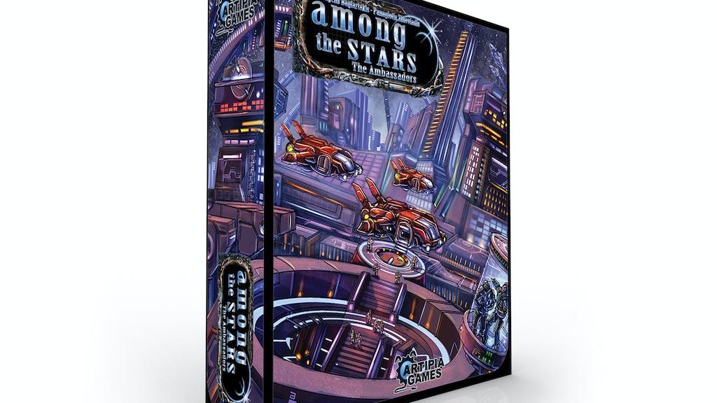 Among the Stars: The Ambassadors project video thumbnail