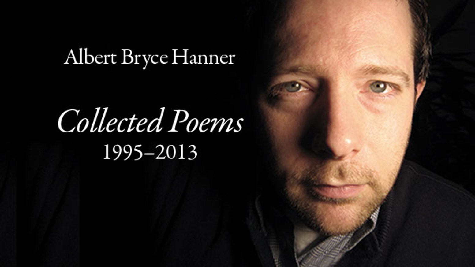 Collected Poems 1995–2013