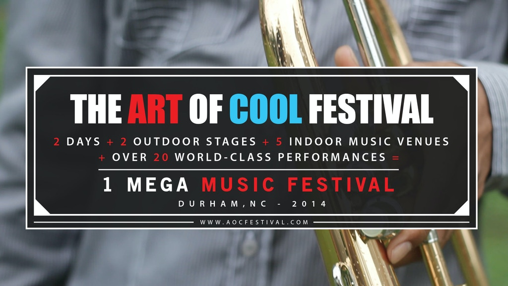 Art Of Cool Festival A Celebration Of Music Food And Fun