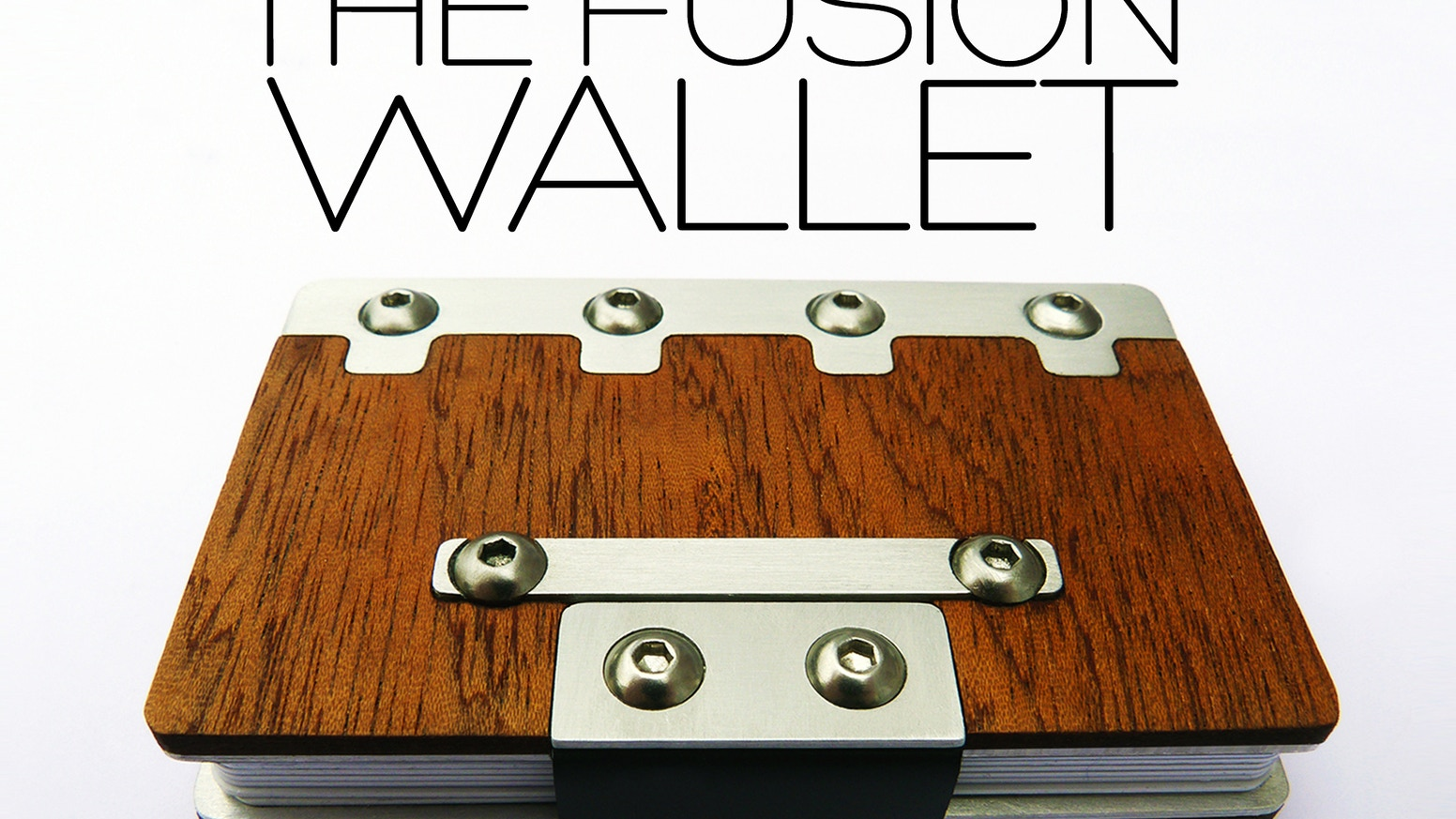Go to Fusionwallets.com to see many more unquie wallet designs.