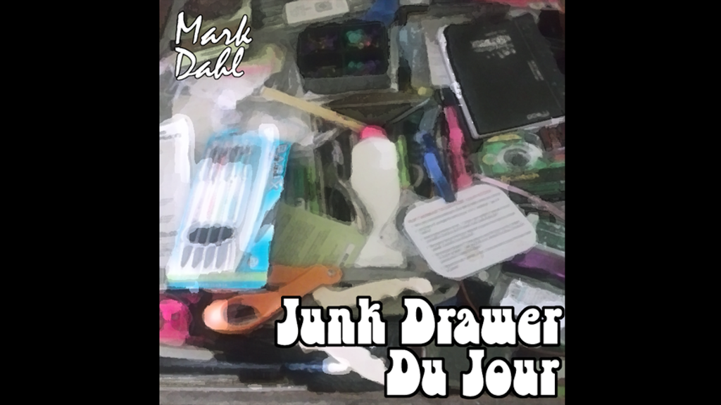 junk drawer du jour by mark dahl kickstarter. Black Bedroom Furniture Sets. Home Design Ideas
