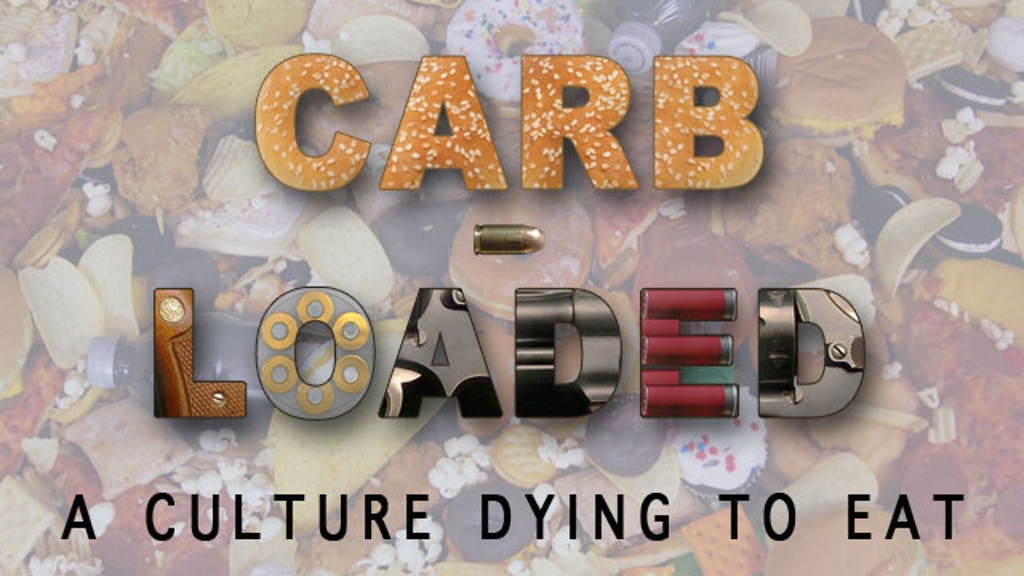 Carb-Loaded: A Culture Dying to Eat project video thumbnail
