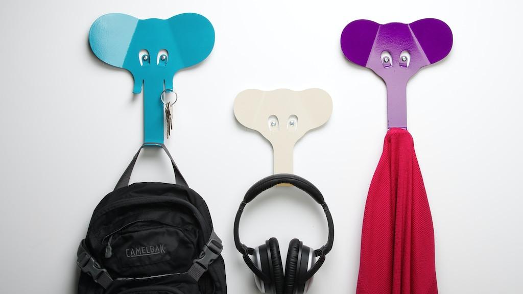 Elephant Hooks™ project video thumbnail