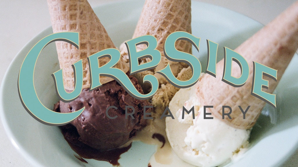 Curbside Creamery's PLEDGE DESSERT FIRST Campaign project video thumbnail