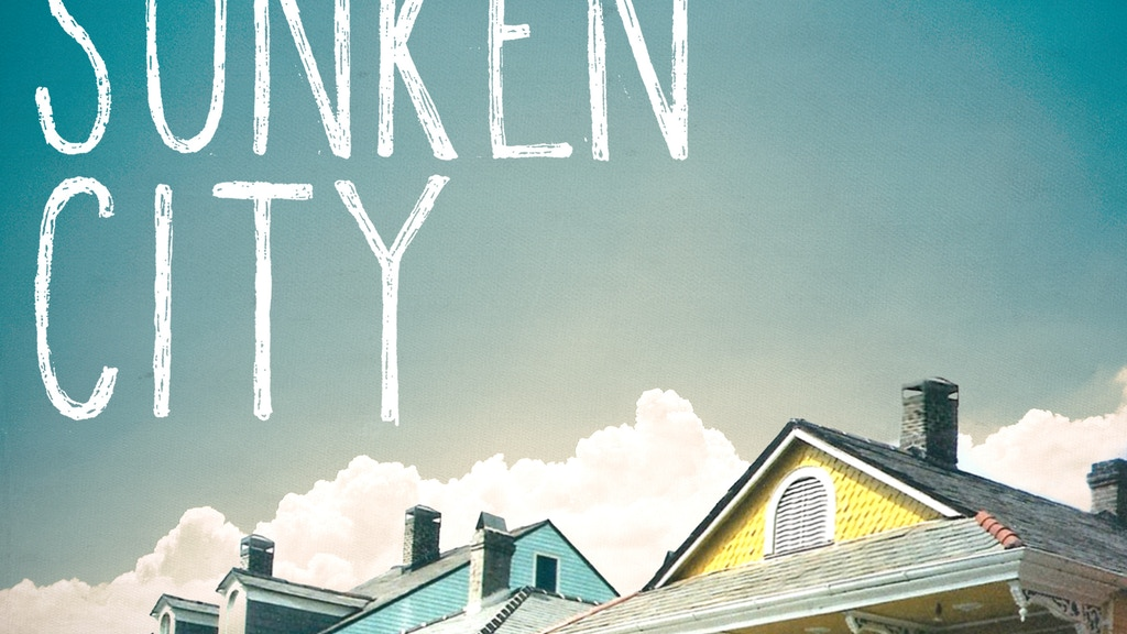Sunken City project video thumbnail