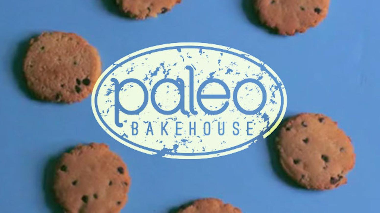 Paleo Bakehouse: Lets open a gluten-free kitchen in Miami! by Paleo ...