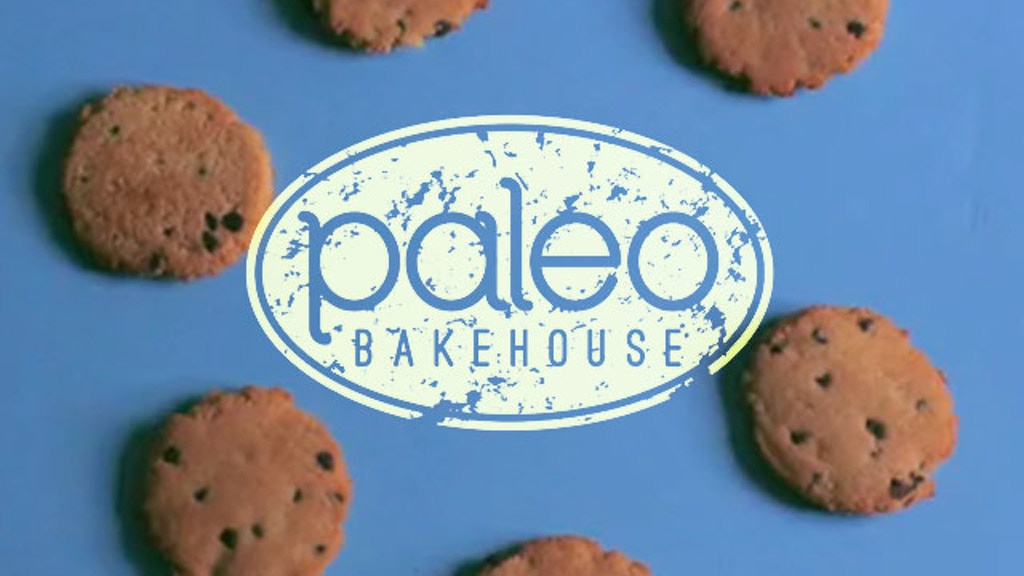 Paleo Bakehouse: Lets open a gluten-free kitchen in Miami! project video thumbnail