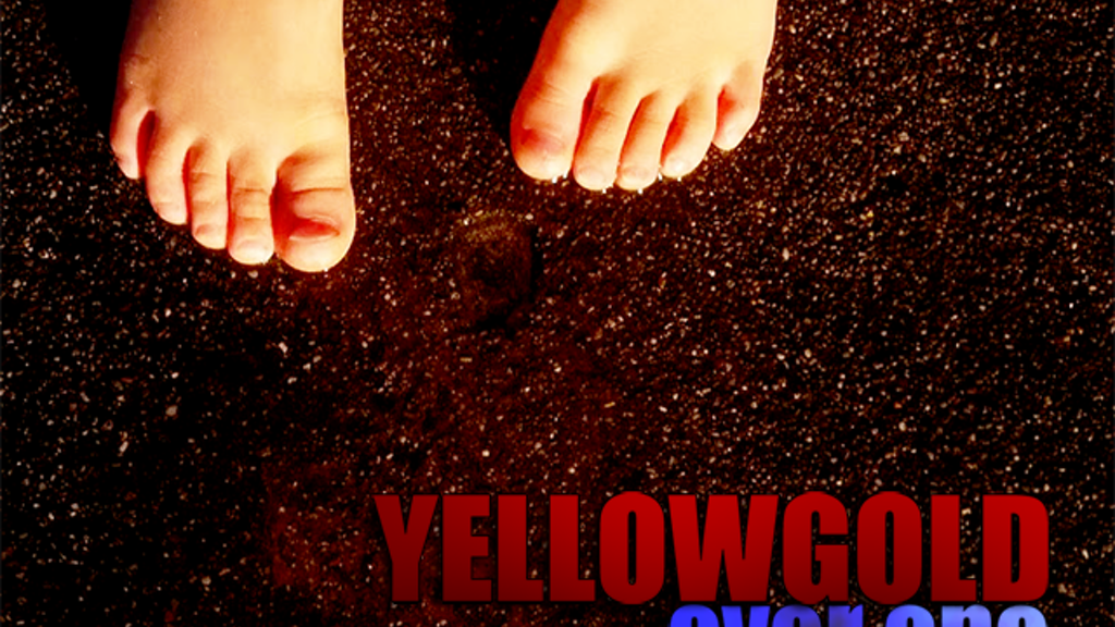 """Yellowgold's second album """"Ever One"""" project video thumbnail"""