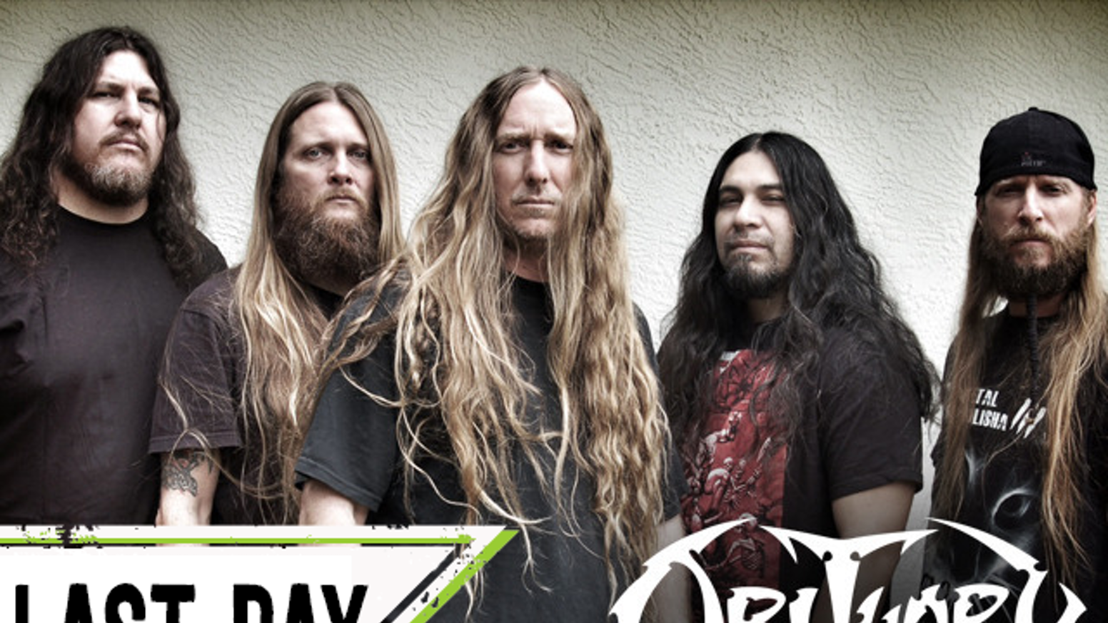 Help Fund a New Obituary Album! by Obituary » Album Cover/Release