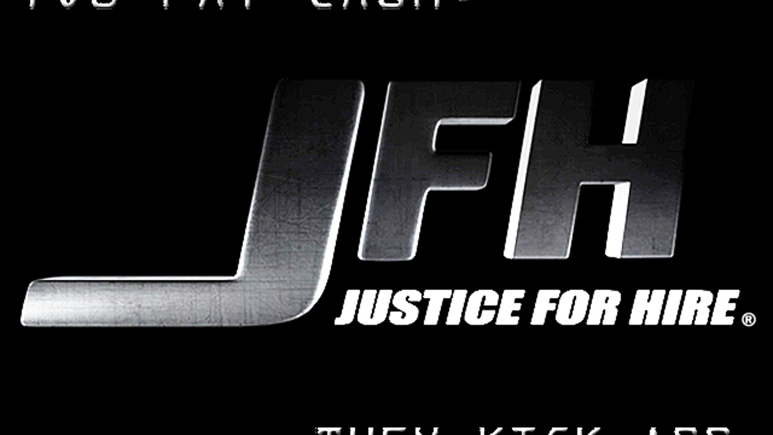 JFH: Justice For Hire by Jan Lucanus »
