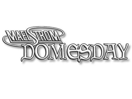 Maelstrom Domesday RPG by Graham Bottley —Kickstarter