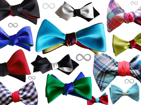 Cool Bow Tie Knots