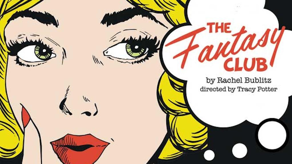 The Fantasy Club by Rachel Bublitz project video thumbnail