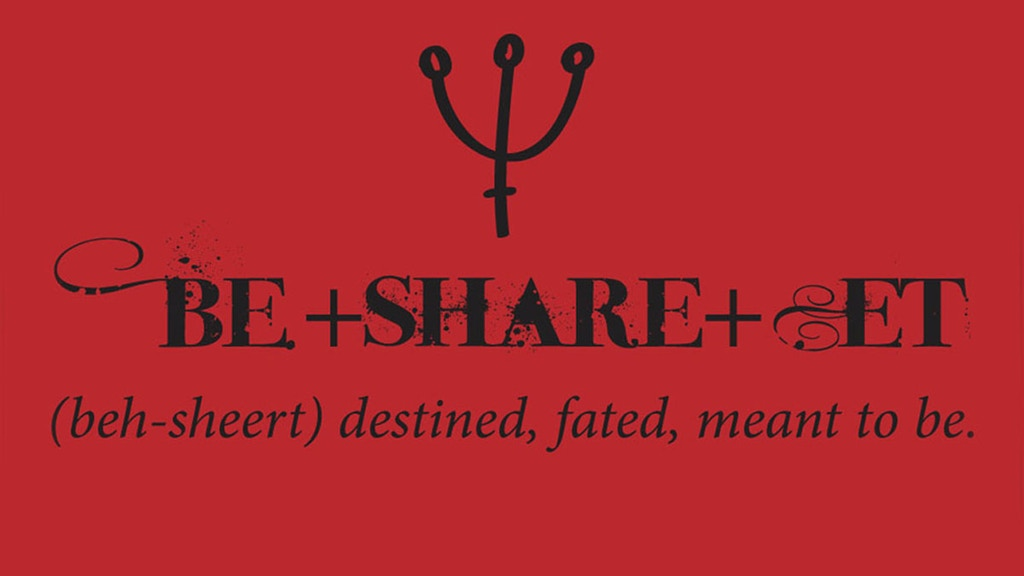 Be-Share-Et: Official launch with production quality samples project video thumbnail