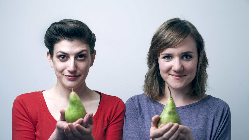 Yellow Pears goes to the Edinburgh Fringe project video thumbnail