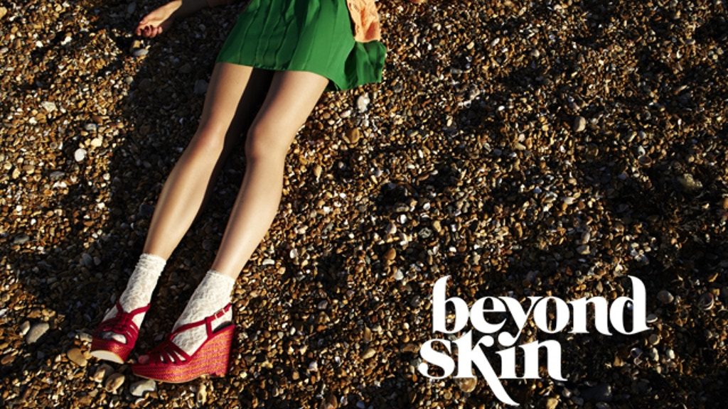 Beyond Skin Vegan Shoes - The Expansion! project video thumbnail