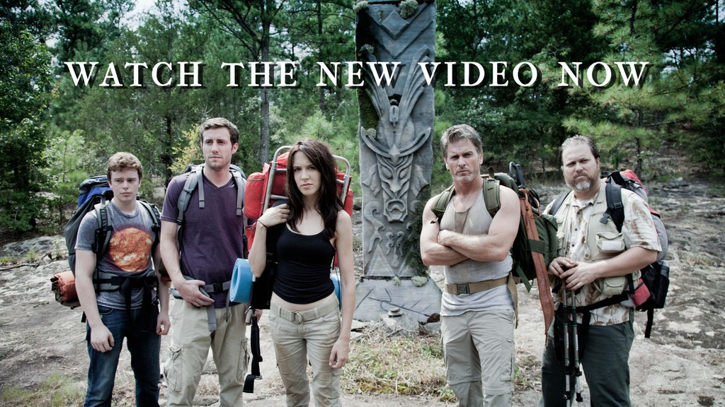 BEACON POINT Feature Film - Final Finishing Funds Needed project video thumbnail