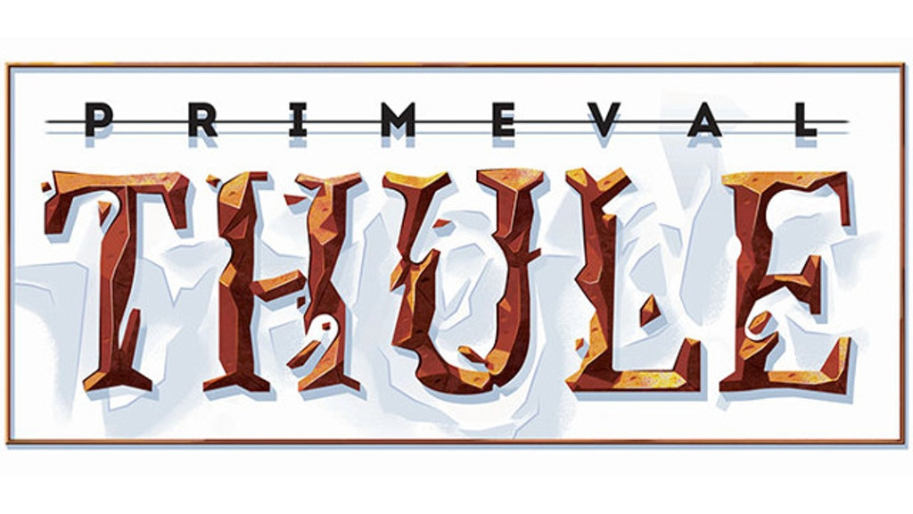 Primeval Thule project video thumbnail