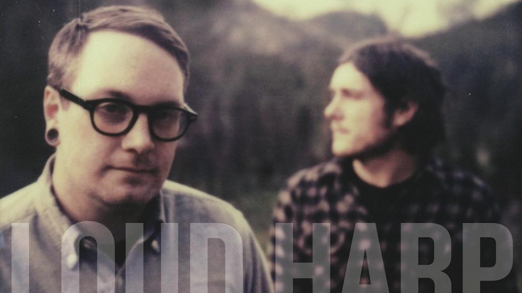 Loud Harp | New Record 2013 project video thumbnail