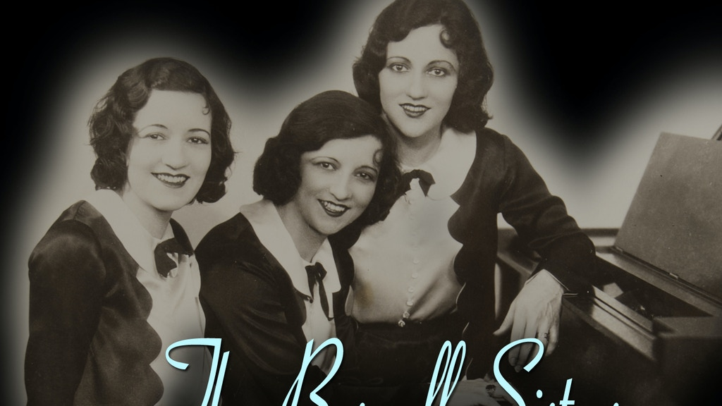 The Boswell Sisters: Close Harmony project video thumbnail