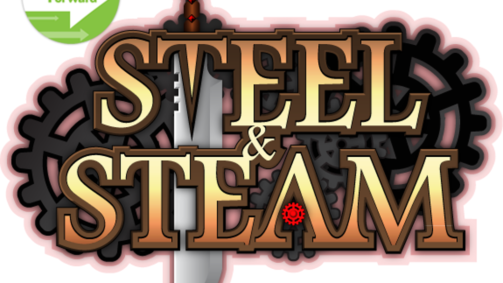 Steel & Steam: Episode 1 project video thumbnail